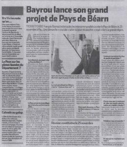 Pays de Béarn